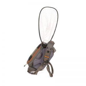 Flathead Sling bag með háf