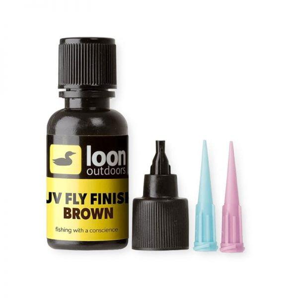 Loon UV lakk með mismunandi litum